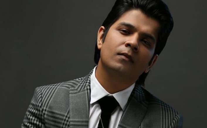 Ankit Tiwari Sings His First Devotional Song For 'Raja Ganpati'; Album To Have 10 Tracks By Various Musicians