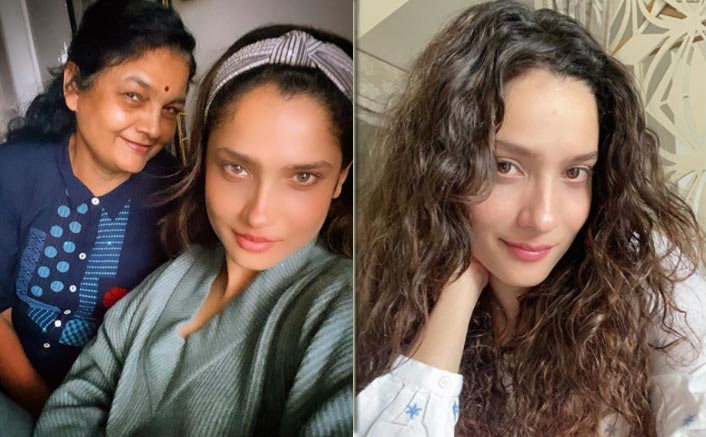 Ankita Lokhande's Recent Selfie With Her Mom Is Awwdorable!