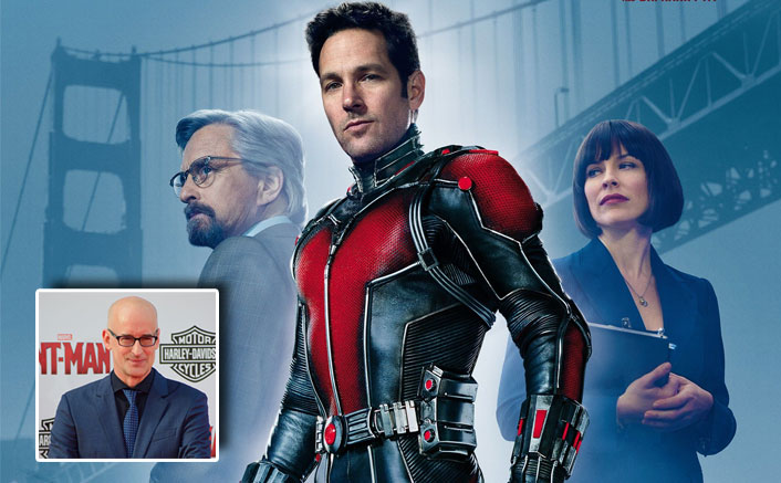 Ant-Man 3 Director Peyton Reed CONFIRMS 'Cracking' The Story For The Threequel