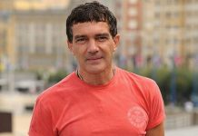 Antonio Banderas assures he has recovered from Covid-19