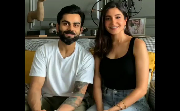 Anushka Sharma & Virat Kohli ONLY Indians To Achieve This Huge Feat On Instagram!