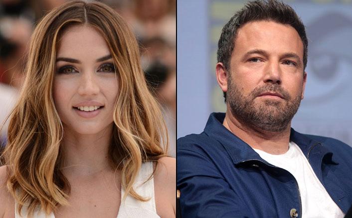 Ben Affleck & Ana De Armas Ready To Take Their Relationship To The Next Level?