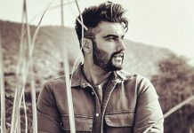 Arjun Kapoor Tests Positive For COVID- 19 & His Strong Will Power Has Our Heart, Read Note