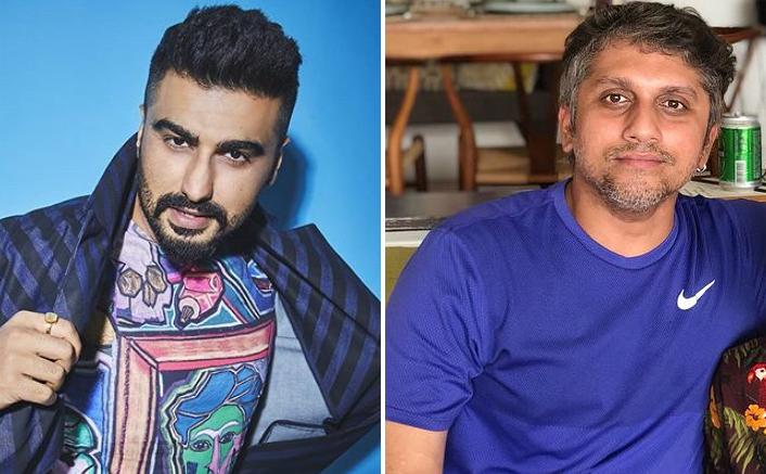 Arjun Kapoor Is The Baddie In Mohit Suri's Do Villain? Deets Inside!