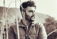Arjun Kapoor recalls 'the days when we roamed free'