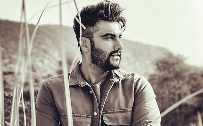 Arjun Kapoor's Throwback Picture Remind Us All Of Good Old Days!