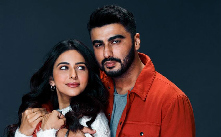 Arjun Kapoor & Rakul Preet Singh All Set To Resume Shoot For Their Untitled Cross-Border Love Story