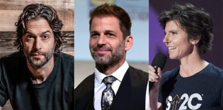 Army Of The Dead: Tig Notaro Replaces Chris D'Elia In The Zack Snyder Film After S*xual Harassment Charges Against The Latter