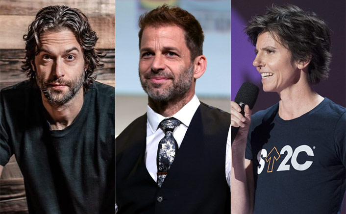 Zack Snyder's Army Of The Dead: Chris D'Elia OUT After Se*ual Allegations, Tig Notaro Replaces Him