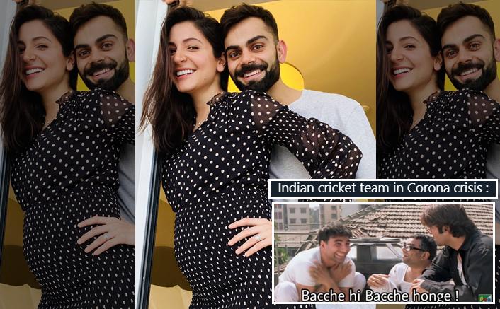 As Virat Kohli & Anushka Sharma Announce Pregnancy, Twitter Has Erupted With Celebratory Memes