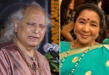 Asha Bhosle on Pandit Jasraj: I have lost a big brother