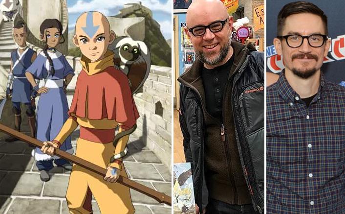 Avatar: The Last Airbender: Co-Creators Michael Dante DiMartino & Bryan Konietzko Quit The Series, What Went Wrong?