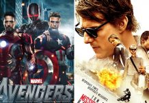 Avengers: Age Of Ultron Box Office Facts: From Making A HUGE $1.4 Bn To Crossing Mission: Impossible - Rogue Nation