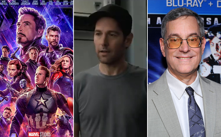 Avengers: Endgame: Back To The Future Screenwriter FINALLY Reacts To Ant-Man Calling His Film 'Bullsh*t' & He's On FIRE