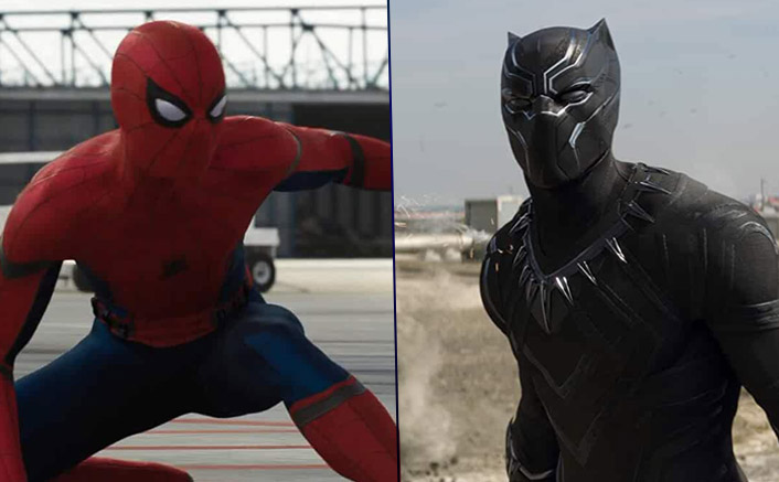 Avengers: Endgame Trivia #117: Chadwick Boseman's T'Challa Had A Much Smaller Role In Captain America: Civil War But It Changed Because Of Spider-Man