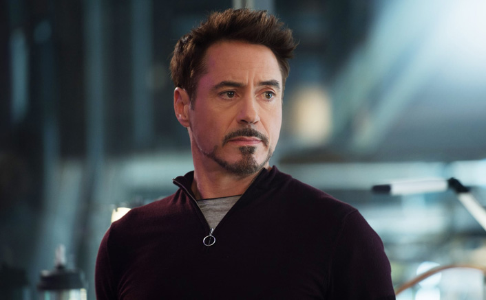 Avengers: Endgame Trivia #118: When Robert Downey Jr Called Tony Stark An 'A**hole'