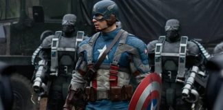 Avengers: Endgame Trivia #120: Chris Evans' Captain America Was Named THIS At First!