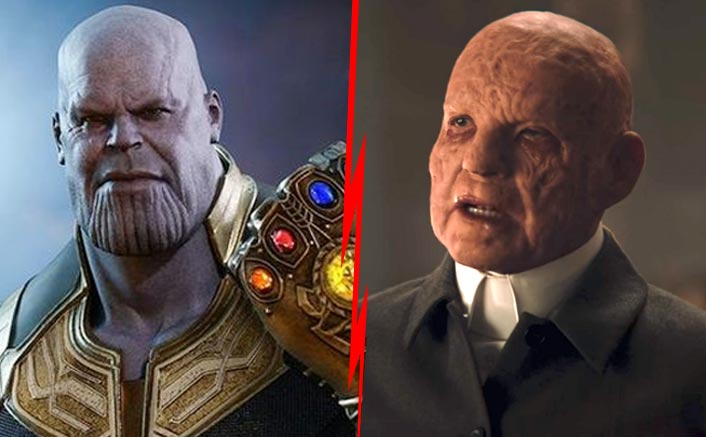 Avengers Endgame VS Dark: A Fan Draws Similarities Between Thanos & Adam & We Can't Disagree!