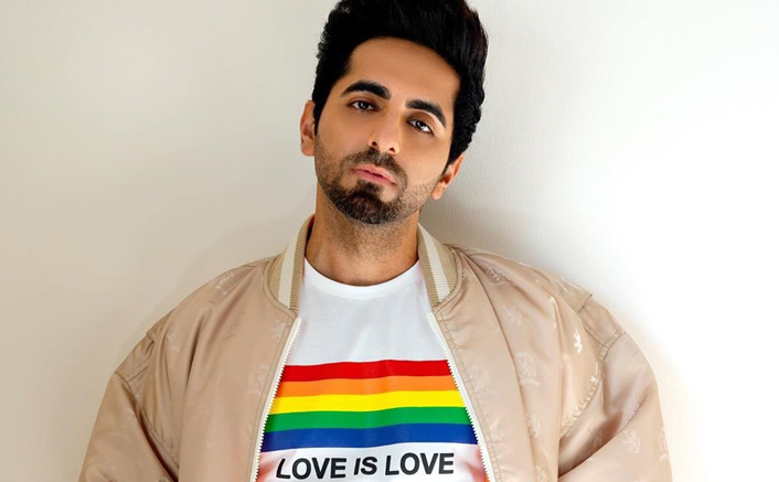 "Ayushmann Khurrana On SC's Verdict On Equal Property Rights To Daughters: ""A Big, Necessary Step"""