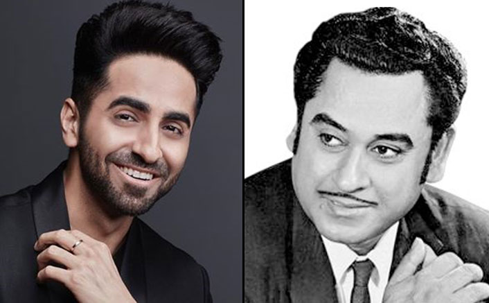 Ayushmann Khurrana: I am a huge fan of Kishore Kumar