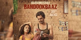 'Babumoshai Bandookbaaz' makers asked to clear old dues before starting next film