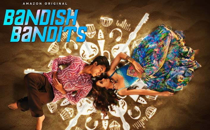 Bandish Bandits Review: Strong On Culture & Music But Confused What To Use It For