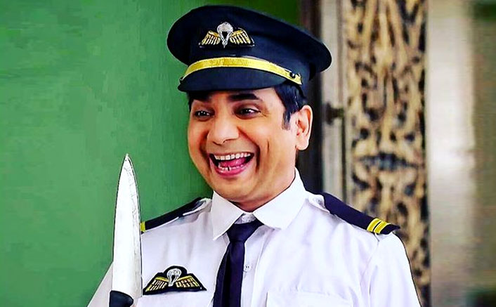 Bhabhiji Ghar Par Hain: Here's How Much Saanand Verma AKA Saxena Earns From The Show