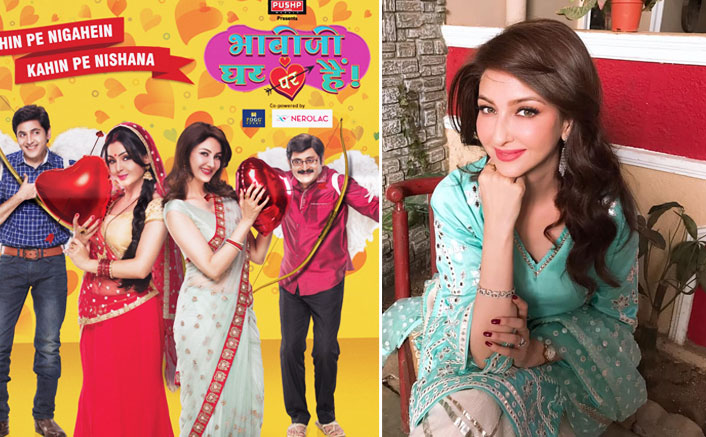 "Bhabiji Ghar Par Hain Fame Saumya Tandon Confirms QUITTING The Show: ""Finally, People Can Stop Speculating"""