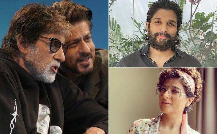 World Photography Day: From Amitabh Bachchan To Tahira Kashyap Khurrana, Celebs Celebrate The Special Day In 'Bollywood Ishtyle'