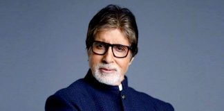 Big B gets emotional on mother's birth anniversary