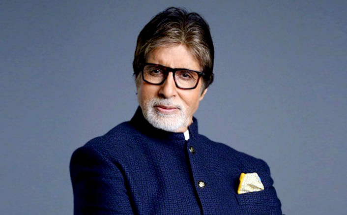 Amitabh Bachchan Gets Emotional For The 'Most Beautiful Ma In The World'