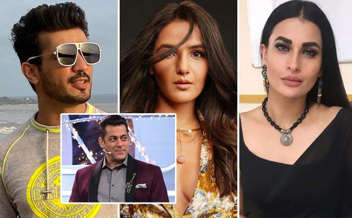Bigg Boss 14: Arjun Bijlani, Jasmin Bhasin & Pavitra Punia To Participate In Salman Khan's Show?