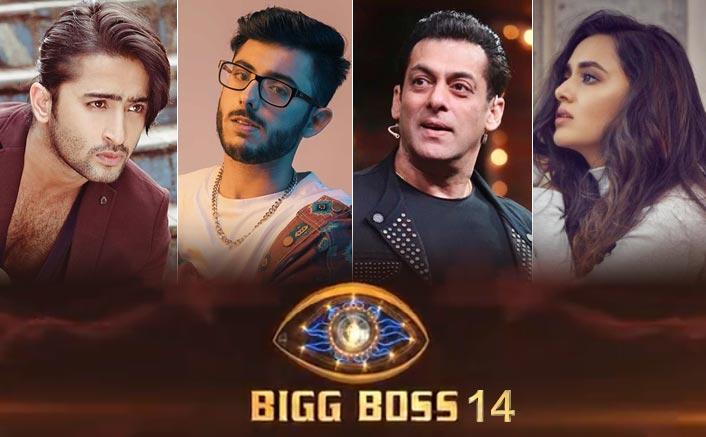Bigg Boss 14: From Shaheer Sheikh, Tejasswi Prakash To CarryMinati - Here's The Koimoi Wishlist Of Contestants