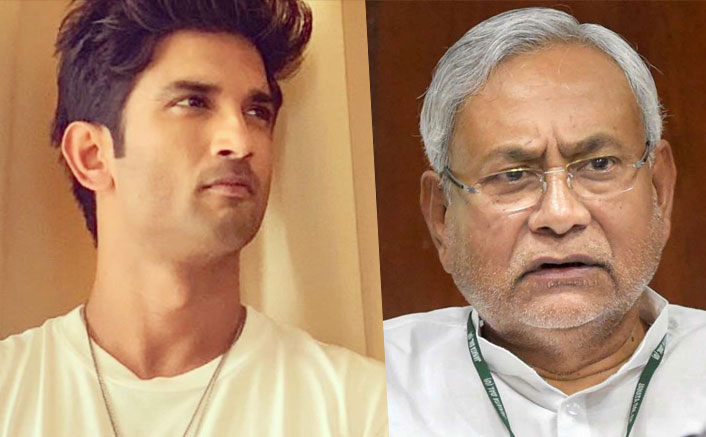 """Sushant Singh Rajput Case: Bihar CM Nitish Kumar On Supreme Court's Decision, """"Whatever Was Done In Bihar Was Constitutional..."""""""
