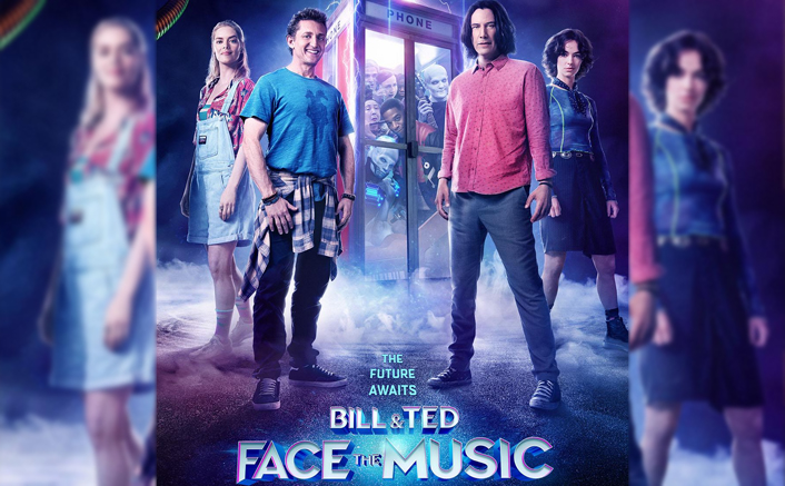 Bill & Ted Face The Music: Here's How Keanu Reeves and Alex Winter Look In The Film