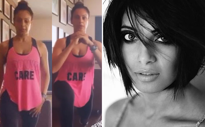 """Bipasha Basu On Lockdown: """"This Has Been A Time For Reconnection"""""""