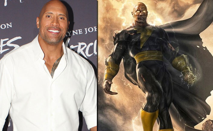 Black Adam: Dwayne Johnson To Begin The Shoot Of The Film In Spring 2021