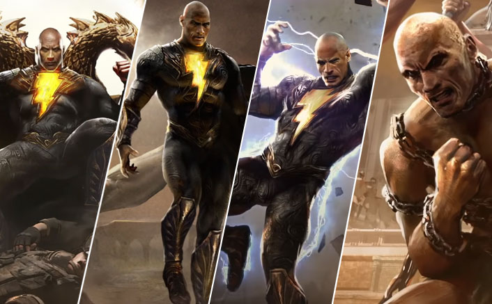 Black Adam Teaser: No One Can Stop Dwayne Johnson's Hierarchy Of Power In DC Universe!