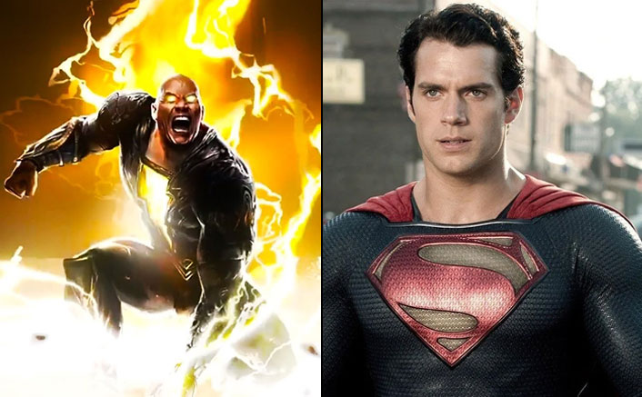Black Adam Vs Superman: Dwayne Johnson Teases A Showdown, Will Henry Cavill Return?