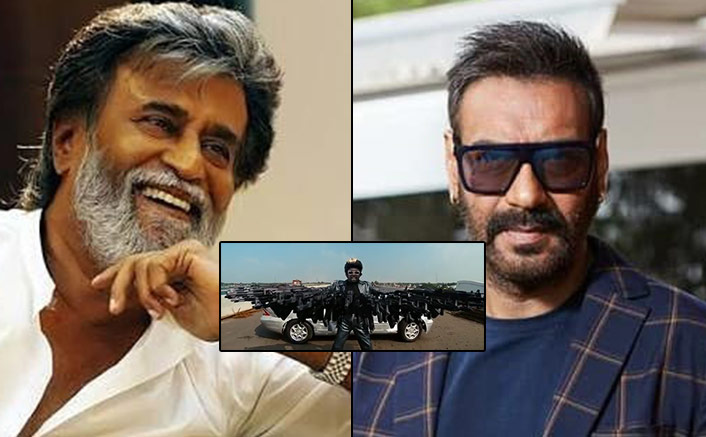 Black Eyed Peas' Action Music Video Takes Inspiration From Rajinikanth, Ajay Devgn's Singham; Indian Fans Stoked