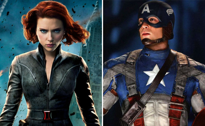 Black Widow: Chris Evans' Captain America In Scarlett Johansson's Movie? New Theory Suggests It's Possible!