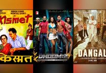 Bollywood Box Office: From Kismet In 1943 To Dangal In 2016, These Films Have Smashed Top Records