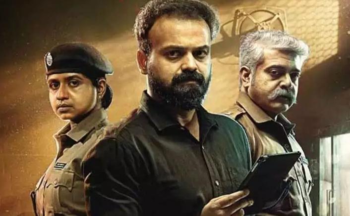 Anjaam Pathiraa: Kunchacko Boban's Crime Thriller Is All For A Hindi Remake