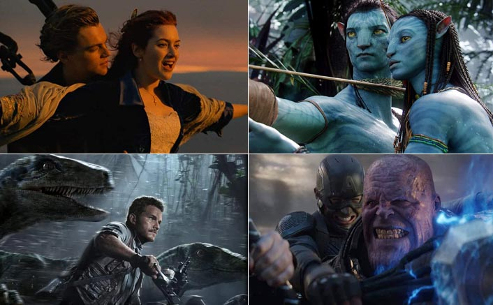 Box Office: Except for Titanic & Avatar, 8 Out Of 10 Highest Grossers Belong To This Decade!