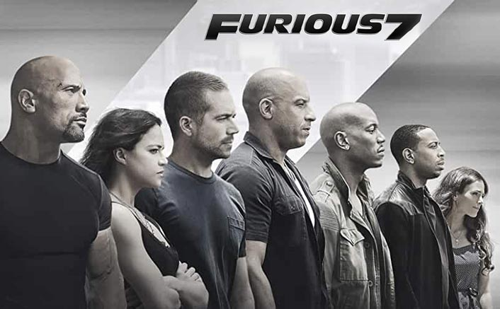 Furious 7 Box Office: The First Hollywood Film To Cross 100 Crore Mark In India!