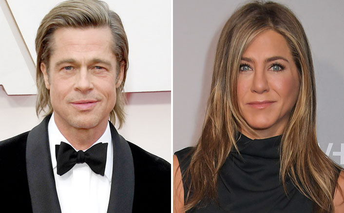 Jennifer Aniston Trying To Involve With Brad Pitt In Their Co-Founded Production Company?