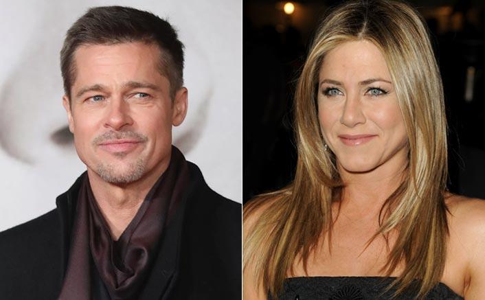 Brad Pitt & Jennifer Aniston's Former Lavish Mansion Sells For THIS Whopping Sum!