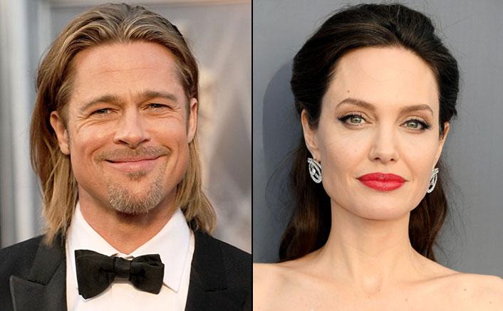 "Brad Pitt On Custody Battle; ""Angelina Has Gone Way Too Far This Time"""