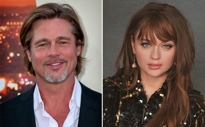 Brad Pitt's Bullet Train Might Have The Kissing Booth Fame Joey King On Board! (Pic credit: Instagram/joeyking)