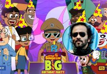 Brand Singham's core values have helped in making a successful transition to animation says Rohit Shetty on Little Singham's birthday